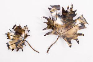 Javorový list